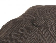 2318 Brown Herringbone_Brown_03