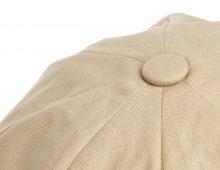 CottonPeaky_Khaki_Detail